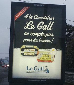 Chandeleur-Legall