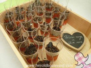 poivron-olive