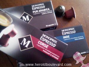 Nespresso-Monoprix