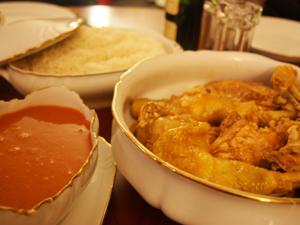 poulet-au-vinaigre