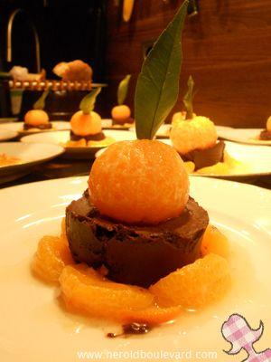 clementine-pochee-ganache-chocolat-noir